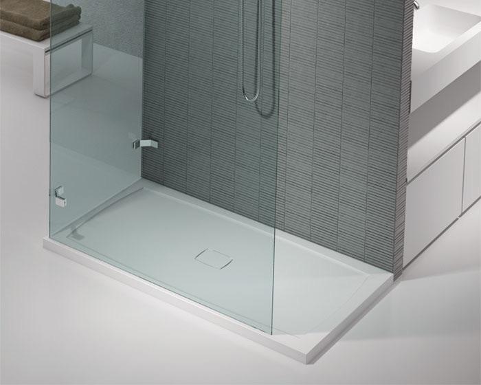 Doccia senza piatto come fare da vasca a doccia tecnobad quanto costa posa piastrelle immagine - Quanto costa posa piastrelle ...